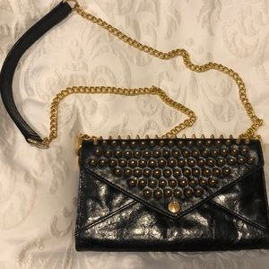 Rebecca Minkoff crossover purse wallet